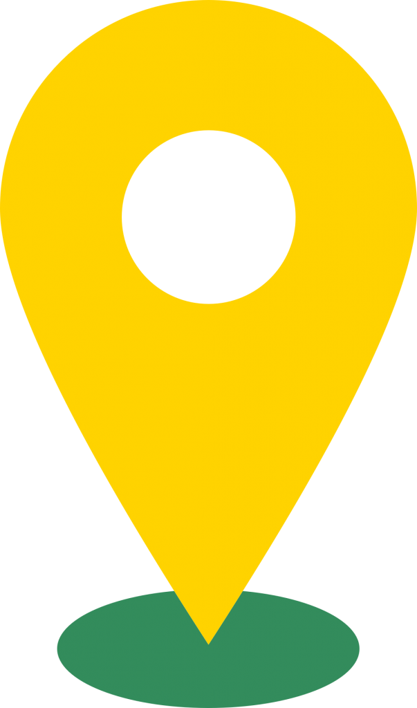 Location icon for PapaGees Pizza Delivery service